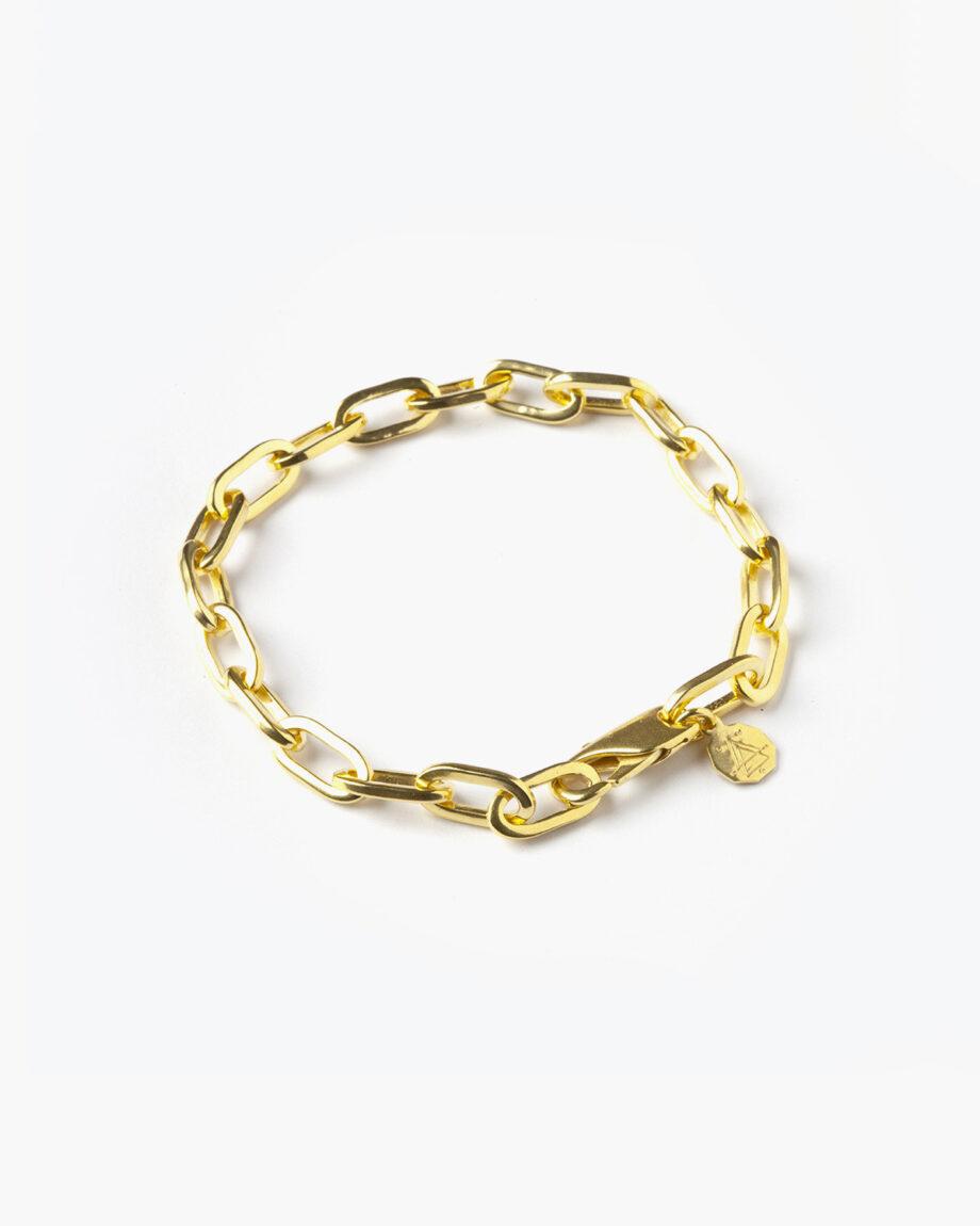 yellow-gold-medium-oval-box-chain-bracelet (1)